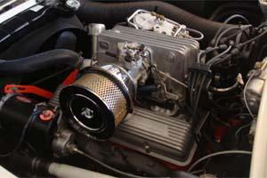 Fort Lauderdale Corvette auto repair